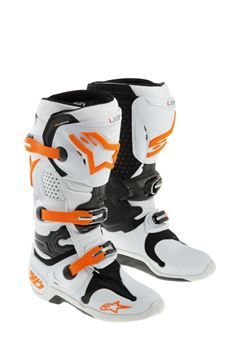 Picture of KTM TECH 10 BOOTS