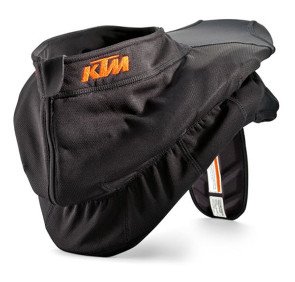 Picture of KTM NECK BRACE COVER