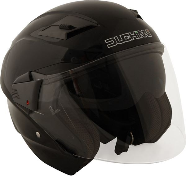 Picture of DUCHINNI D205 JET HELMET