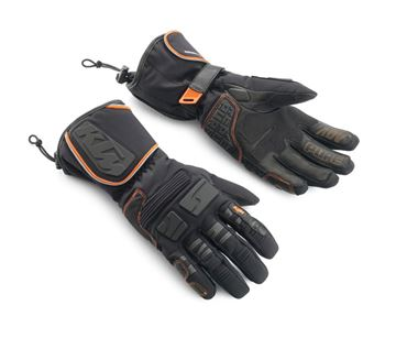 Picture of KTM PURE ADVENTURE GLOVES 14