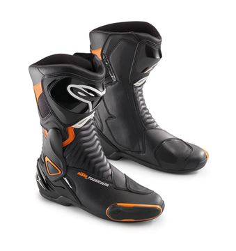 Picture of KTM S-MX 6 BOOTS 14