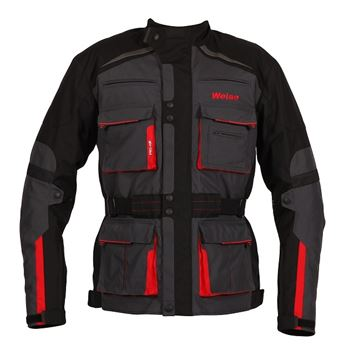 Picture of WEISE BORA JACKET £199.99 - £119.99 ONLINE ONLY