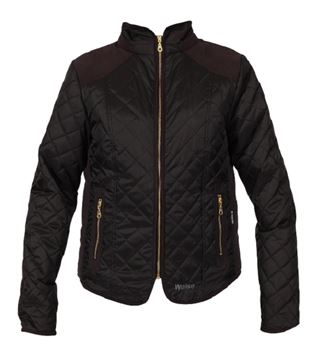 Picture of WEISE WOMENS ASCOT JACKET RRP £149.99 Now £29.99