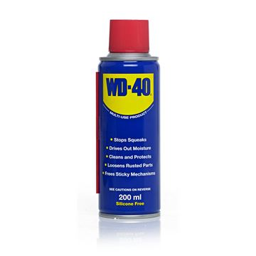 Picture of WD-40 MULTI USE 200ML