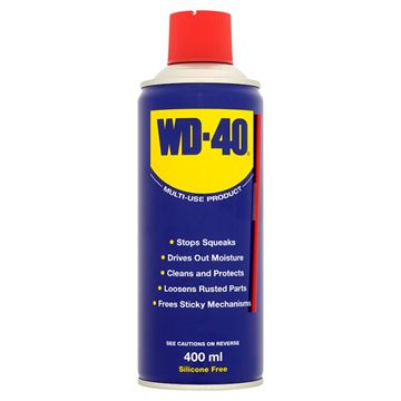 Picture of WD-40 MULTI USE 400ML