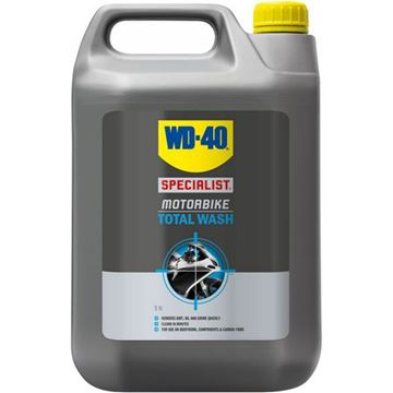 Picture of WD-40 TOTAL WASH 5 LITRE