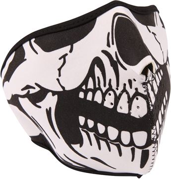 Picture of GEAR GREMLIN NEOPRENE SKULL MASK