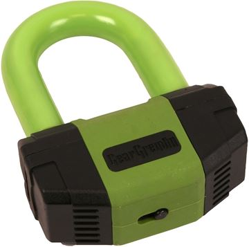 Picture of GEAR GREMLIN CORSAIR PADLOCK