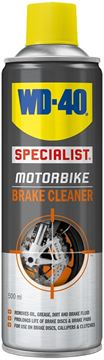 Picture of WD-40 SPECIALIST BRAKE CLEANER 500ML