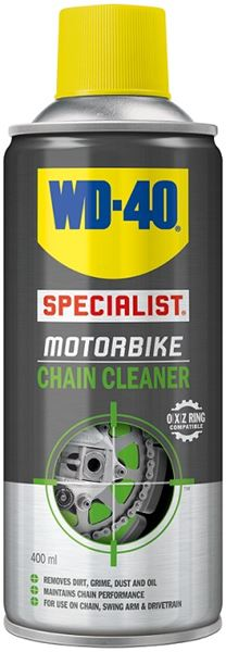 Picture of WD-40 SPECIALIST CHAIN CLEANER 400ML