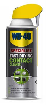 Picture of WD-40 SPECIALIST CONTACT CLEANER 400ML