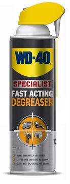 Picture of WD-40 SPECIALIST FAST ACTING DEGREASER 500ML