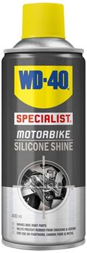 Picture of WD-40 SPECIALIST SILICONE SHINE 400ML
