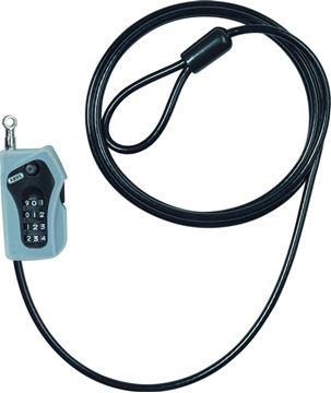 Picture of ABUS COMBILOOP 205 COIL LOCK 525230