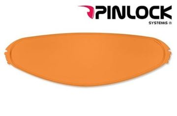 Picture of SHOEI PINLOCK RACE LENS CX1-V HD-AMBER