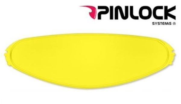 Picture of SHOEI PINLOCK SERVICE KIT HORNET HD-YELLOW