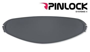 Picture of SHARK PINLOCK INSERT VISION-R DARK