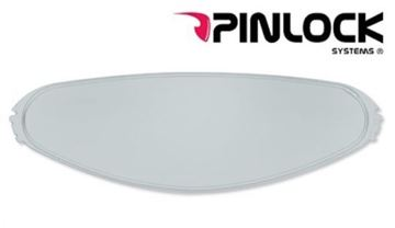Picture of SHARK PINLOCK INSERT VISION-R L/SMOKE