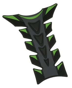 Picture of GEAR GREMLIN TANK PAD RUBBER GREEN