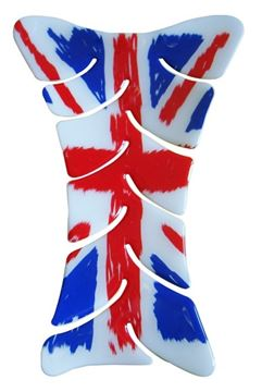 Picture of GEAR GREMLIN TANK PAD UNION FLAG