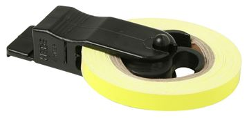 Picture of GEAR GREMLIN WHEEL STRIPE KIT NEON YELLOW