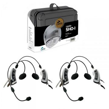 Picture of SHOEI INTERCOMM DUO SET