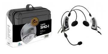 Picture of SHOEI INTERCOMM SINGLE SET