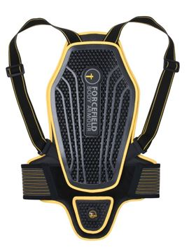 Picture of FORCEFIELD PRO L2K EVO BACK PROTECTOR