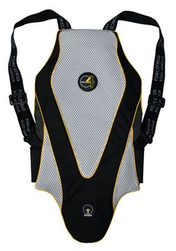 Picture of FORCEFIELD PRO SUB 4 BACK PROTECTOR