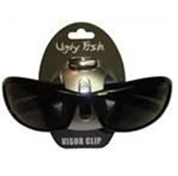 Picture of UGLY FISH SUN VISOR CLIP