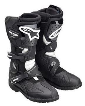 Picture of TRIUMPH TOUR ADVENTURE BOOTS