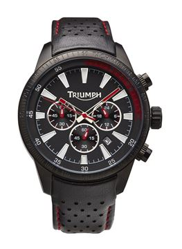 Picture of TRIUMPH SPORTS CHRONO WATCH