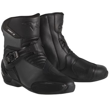 Picture of ALPINESTARS S-MX 3 BOOTS