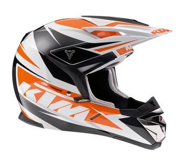 KTM Helmets