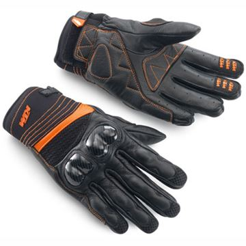 Picture of KTM RADICAL X GLOVES