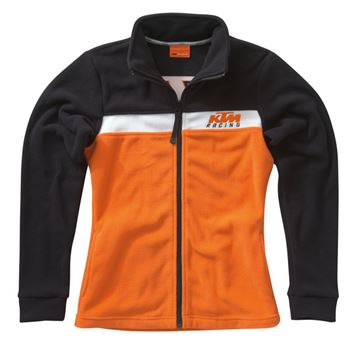 Picture of KTM GIRLS TEAM FLEECE
