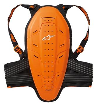 Picture of KTM BIONIC BACK PROTECTOR