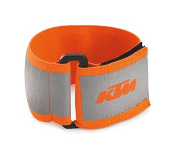 Picture of KTM REFLECTIVE ARM BAND