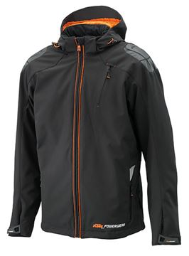 Picture of KTM TWO 4 RIDE JACKET