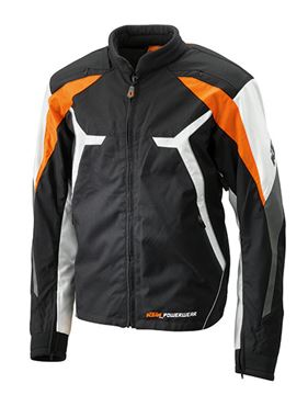 Picture of KTM STREET EVO JACKET