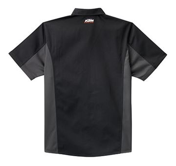 Picture of KTM MECHANIC SHIRT