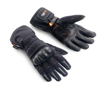 Picture of KTM HQ ADVENTURE GLOVE