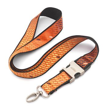 Picture of KTM PILL LANYARD