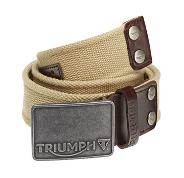 Picture of TRIUMPH ADVENTURE BELT