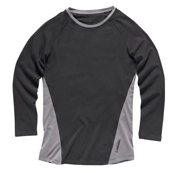 Picture of TRIUMPH LADIES LONG BASE LAYER