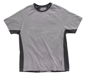 Picture of TRIUMPH SHORT BASE LAYER TOP