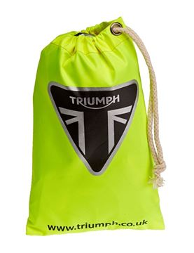 Picture of TRIUMPH HI-VIS BACKPACK COVER