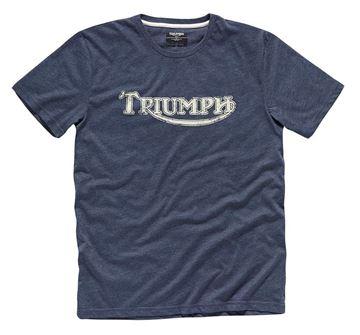 Picture of TRIUMPH VINTAGE LOGO T-SHIRT