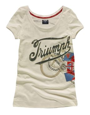 Triumph Ladies Casual
