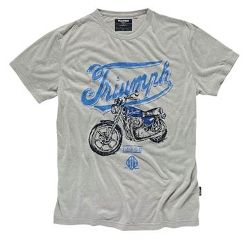 Picture of TRIUMPH CROSBY T-SHIRT